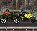 3D ATV Rallisi