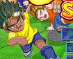 3D Futbol Yıldızları
