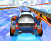 3D Geleceğin Arabaları