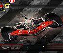 3D Gerçek Formula 1