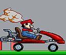 Arabalı Mario 2
