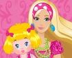 Barbie Bebek Bakıcısı