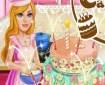 Barbie ile Kek Yapma