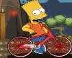 Bart Simpson Bisiklet