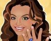 Beyonce Manikür