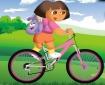 Dora Bisiklet Macerası