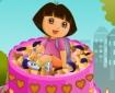 Dora Doğum Günü