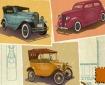 Eski Otomobiller