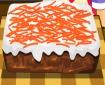 Havuçlu Üzümlü Kek