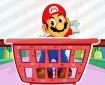 Mario Alışveriş Arabası