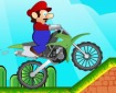 Mario Motor Macerası