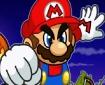 Mario Ok Atışı