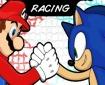 Mario Sonic Yarış