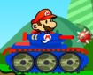 Mario Tank Macerası