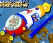 Mario Uzay Yarışı