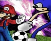 Mario ve Sonic Futbol