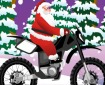 Motorcu Noel Baba