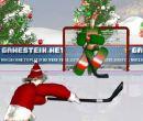 Noel Baba Buz Hokeyi