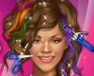 Rihanna Mükemmel Saçlar