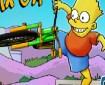 Simpsons Bisiklet