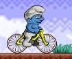 Şirinler Bisiklet