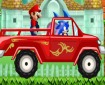 Sonic Kukla Mario