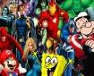 Süper Karakter Yarışları