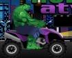 Yeşil Dev ATV