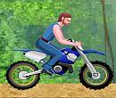 Arazi Motosikleti