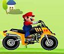 ATV şoförü Mario