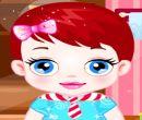 Baby Lulu Saç Bakımı
