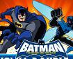 Batman Uzaylılara Karşı