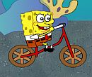 Bisikletçi Sünger Bob