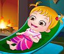 Hazel Bebek Bakımı 2