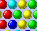 Renkli Topları Patlatma