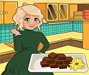 Çikolatacı Kız