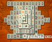 Çin Mahjong Bulmacası