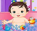 Çocuk Banyosu