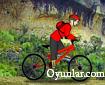 Dağda Bisiklet
