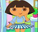 Dora Giydirmece