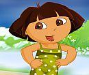Dora Yaz Elbisesi