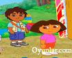 Doranın Hazinesi