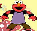 Elmo Giydirmece