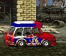 Çılgın şoför 2