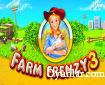 Farm Frenzy Tavuk Çiftliği