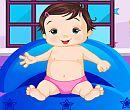 Bebek Banyosu 3