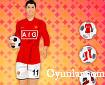 Futbolcu Ronaldo Giydir