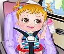 Hazel Bebek Bakıcı