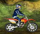 Hırslı Motorcu