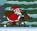 Hızlı Noel Baba